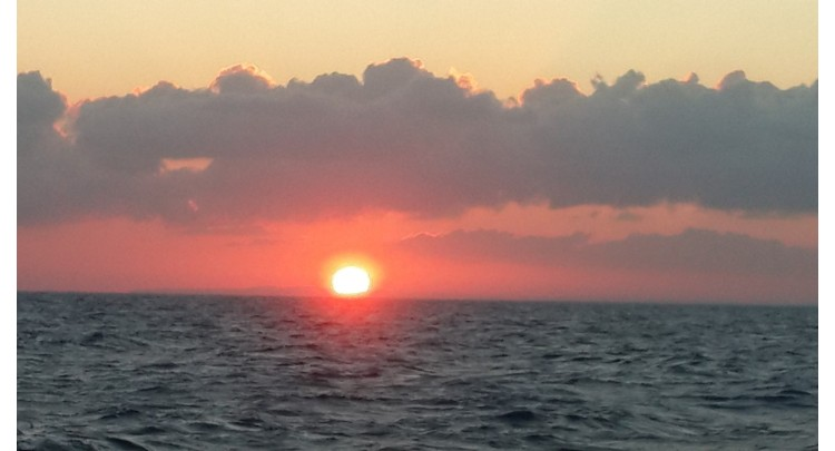 "Private Night Tour - ""Kyrenia Private Sunset  Boat Trips"" With Lunch & BBQ (Enjoy a large yacht reserved only for your guests) One of the Best Attraction of (Things to Do in) North Cyprus"